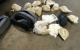 €650,000 worth of heroin and cocaine seized at Dublin Airport