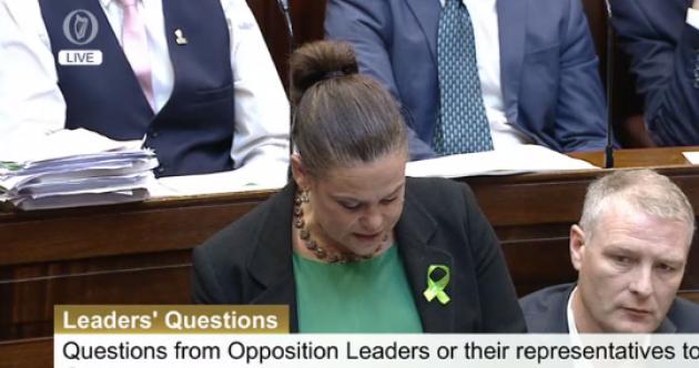 As it happened: Varadkar takes questions as Dáil begins its final week before summer break