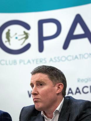 CPA chairperson Micheál Briody (file pic).