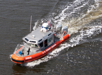 File Photo - US Coast Guard