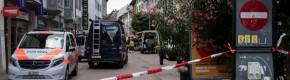 Manhunt underway after five people injured in 'chainsaw attack' in Switzerland
