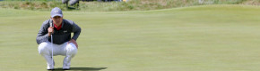 Spieth joint leader after first round of The Open as McIlroy bounces back with late rally