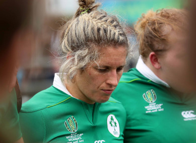 Alison Miller reflects on a torrid campaign following Saturday's defeat to Wales.
