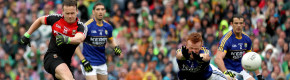 LIVE: Kerry v Mayo, All-Ireland SFC semi-final