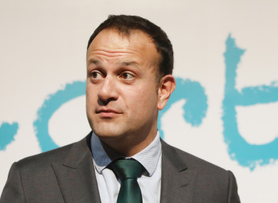 David Jones MP said Varadkar's comments are