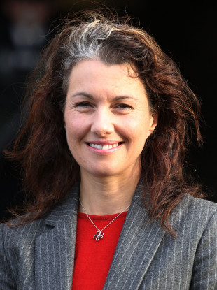 File photo dated 03/12/12 of Labour MP Sarah Champion