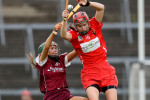 Cork held scoreless for 28 minutes - but hang on to deny spirited Galway
