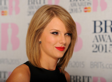 Taylor Swift had promised to help those affected by sexual assault after winning the court case