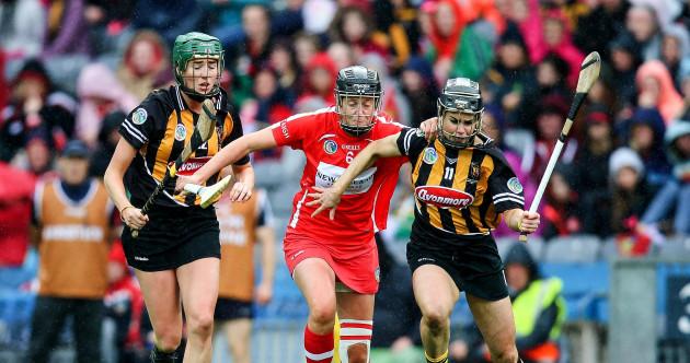 As It Happened: Cork v Kilkenny, All-Ireland senior camogie final