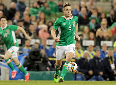 Kevin Doyle retired on the advice of doctors this week.