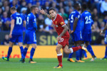 LIVE: Leicester v Liverpool, Premier League