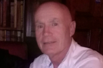 Have you seen Bill Delaney? His family are concerned for his welfare