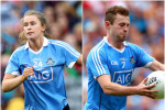 On the double! Two All-Ireland medals in one week for the McCaffreys of Clontarf