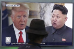 'Absurd': White House denies declaring war on North Korea