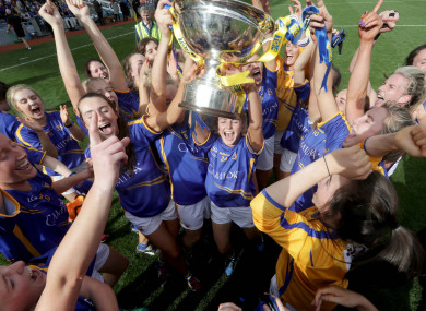 Tipperary finished 2017 unbeaten.
