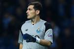 Spain legend Iker Casillas was controversially dropped by Porto last night
