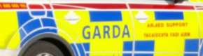 'He was standing at the door with a machine gun': Armed man apprehended by gardaí in Citywest