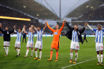 Huddersfield stun Mourinho with historic win as United suffer first defeat of the season