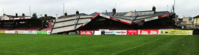 Cork-Derry game to go ahead tomorrow despite storm damage to Turner's Cross