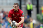 Hanrahan's omission from Munster 'A' squad suggests Bleyendaal is out of Racing clash