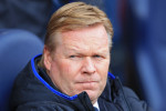 Everton have sacked manager Ronald Koeman