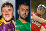 Tipp, Wexford and Cork stars named on 20-man panel for hurling/shinty international