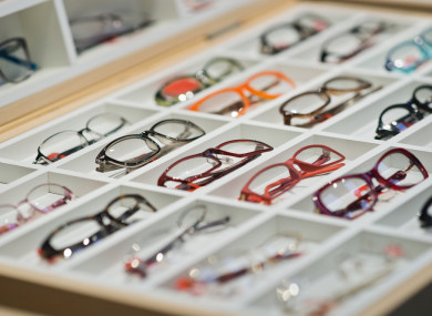 a560e55d676b Pay PRSI  You can now get glasses for free · TheJournal.ie