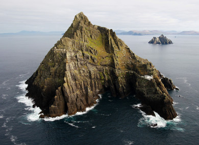 In Ireland, Skellig Michael, the Giant's Causeway and Newgrange are all designated as Unesco sites.