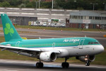 Aer Lingus flight returns to Dublin due to damaged runway lights