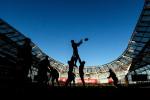 LIVE: Ireland v Argentina preview with Eddie O'Sullivan