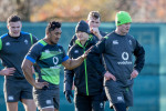 Aki already a critical component for 'destabilised' Ireland