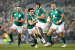 As it happened: Ireland vs Fiji, Autumn internationals