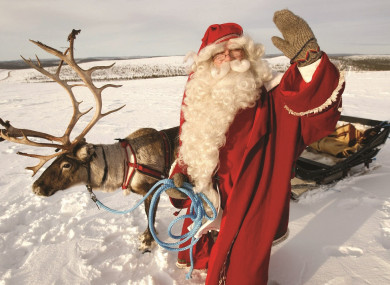 Win a magical family trip to lapland with sunway holidays solutioingenieria Image collections