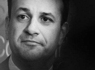 Taoiseach Leo Varadkar is to meet with Micheál Martin this evening.