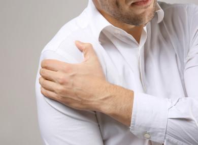 Afbeeldingsresultaat voor درد شانه