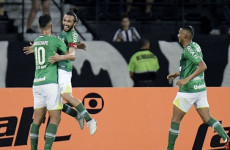 Tragedy-hit Chapecoense secure Copa Libertadores qualification on final day of season