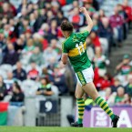 He hasn't kicked a ball yet in the senior championship but Clifford already has a burden of expectation surrounding him after his minor exploits this year. The 4-4 he scored in the final will go down in legend.<span class=