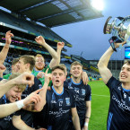 Keegan was outstanding as Westport lifted the All-Ireland intermediate club title in March. His first-half display in the All-Ireland quarter-final against Roscommon, where he kicked 1-3 at midfield on Enda Smith, was one of the finest 35 minute-shows from any player all summer.<span class=