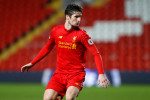 Irish defender celebrates 20th birthday with new Liverpool contract
