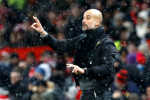'We are an honest team' - Guardiola responds to accusations of diving