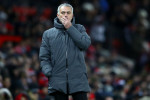 Mourinho suggests Man City 'education' to blame for derby bust-up