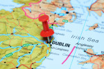 Do you want a united Ireland? Only slightly under half of people say they do