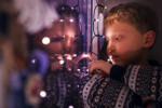 '3,000 children upset and worried Santa won't visit because they don't know where they'll be living'