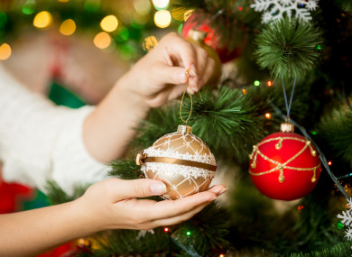 poll have you put up your christmas tree yet thejournalie - When Should You Put Up Your Christmas Tree