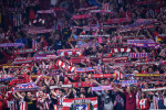 Fan in 'serious condition' following stabbing before Atletico-Sevilla clash