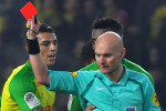 'PSG players came up saying, 'what happened there?'': Nantes defender breaks silence on ref kick
