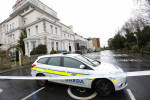 Crowd outside Regency Hotel shooting was 'extremely hostile' to gardaí, court told