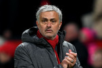 Mourinho 'not unconfident' Manchester United will sign Sanchez