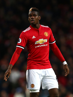Paul Pogba has demanded more from his team-mates.