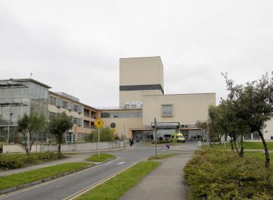 Connolly Hospital in Dublin